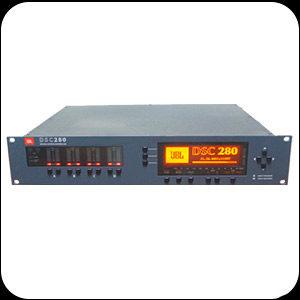 Аренда процессора JBL DSC 280